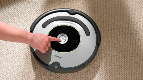 Roomba afirma que no va a vender los datos de nuestro hogar