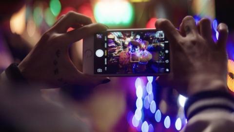 ¿Android está años por detras del iPhone en fotografía?