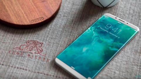 El iPhone 8 no contará con botón Id y sí con reconocimiento facial