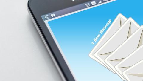 La verificación en dos pasos no es segura si es por SMS.