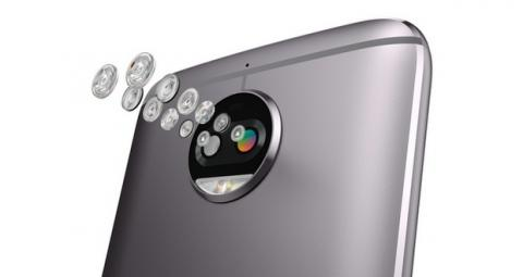 Moto G5S y G5S Plus: características, precio y fecha de lanzamiento
