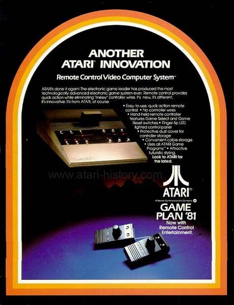 Compra consola Atari 2700 por 30 dólares, la vende por 3000 dólares en dos días