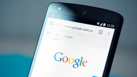 Novedades de la última actualización de Google Chrome para Android.