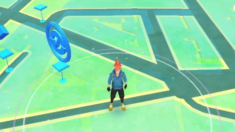 Aplicaciones gratis de mapa para Pokémon GO.