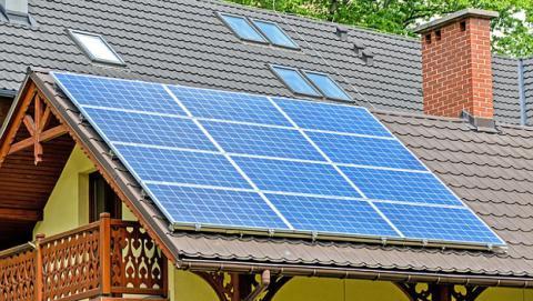 Pronto podrás comprar placas solares en Ikea.