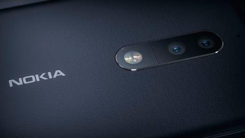 Descarga gratis en Android la aplicación de cámara de Nokia.