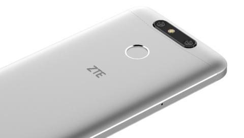 ZTE Blade V8 Mini, un móvil con cámara dual por menos de 200 euros