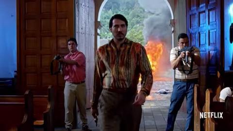 La temporada 3 de Narcos tiene nuevo trailer y fecha de estreno