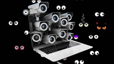 Wikileaks revela Dumbo, el spyware de la CIA que hackea webcams