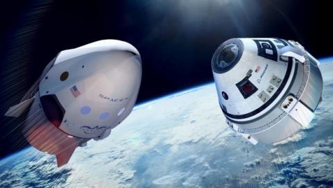 Elon Musk confima que Space X transportará astronautas en 2018