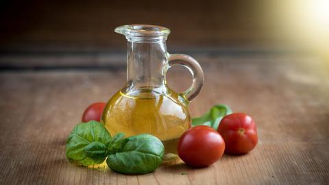 La dieta mediterránea es la mejor dieta, pero el poder adquisitivo sigue siendo muy importante.