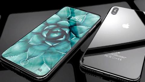 El iPhone 8 grabaría vídeos en 4K en sus cámaras frontal y trasera