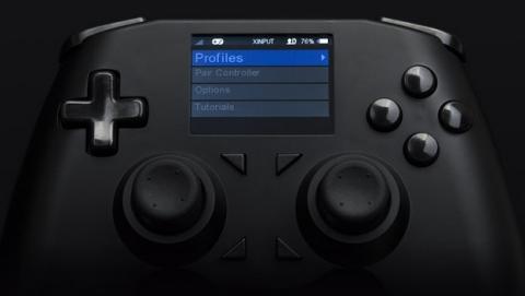 All Controller, el mando universal para PC y todas las consolas