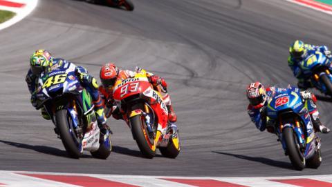Dónde ver la carrera de MotoGP de República Checa online gratis.