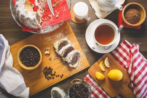 Los 5 alimentos que te harán más inteligente