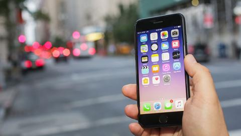 ¿El iPhone 8 contará también con versión Plus?