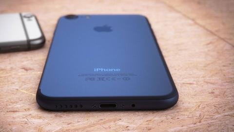 Estos serían los colores del iPhone 8