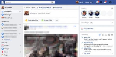 facebook stories ordenador
