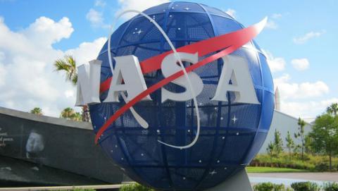 La NASA responde a una entrañable carta de un niño.