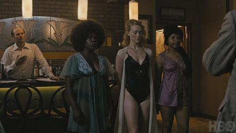 The Deuce, la nueva serie de HBO sobre la industria pornográfica