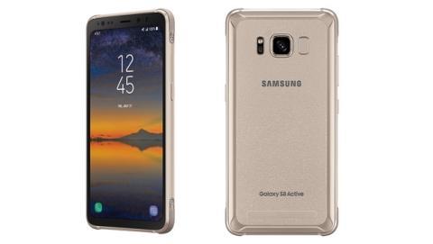 Samsung Galaxy S8 Active, características oficiales y precio