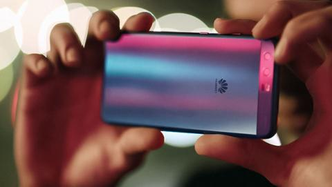 Huawei P10, fotografía profesional siempre en tu bolsillo