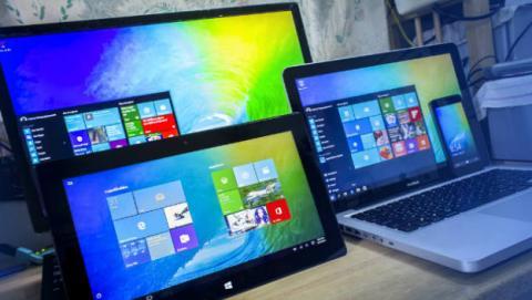 La privacidad de Windows 10 progresa adecuadamente.