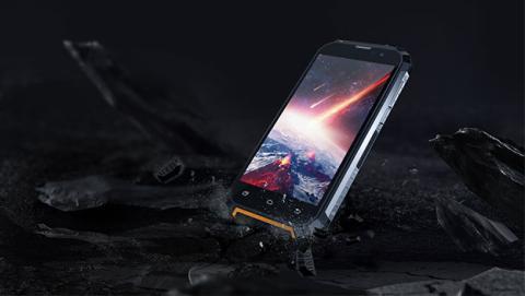 Geotel G1, móvil Android de aventura ahora al mejor precio