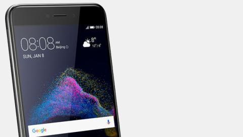 El Huawei P9 Lite baja de precio y está más barato que nunca.