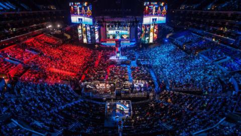 Finalmente los videojuegos podrían entrar en los Juegos Olímpicos en 2024.