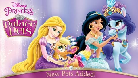 Acusan a Disney de espiar a los niños a través de 42 apps infantiles