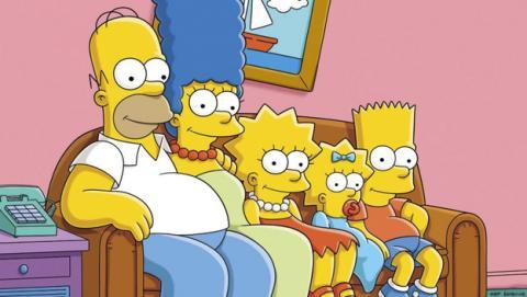 11 anécdotas de Los Simpson