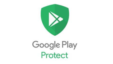 Google Play Protect comienza a instalarse en algunos móviles Android.