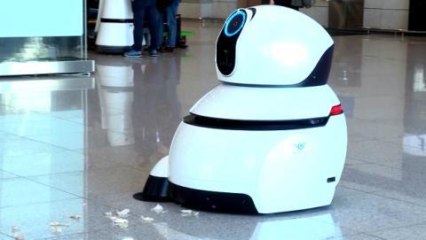 impuesto a los robots