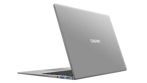 Chuwi renovará su LapBook Air con un diseño aún más delgado