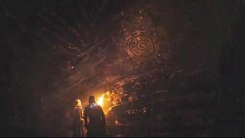 Las espirales de Juego de Tronos podrían indicar que Jon Nieve es Azor Ahai.