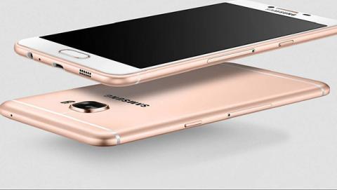 Estas serían las especificaciones del Samsung Galaxy C7 2017