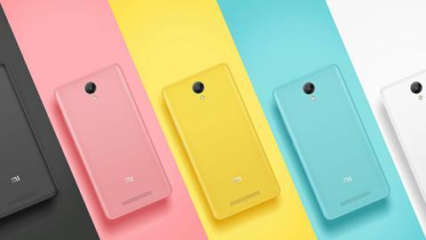 El Xiaomi Redmi 5 contará con otra versión aún más barata