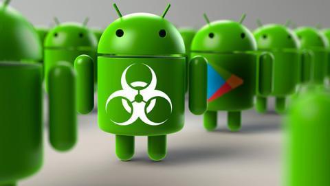 Localizan 4000 aplicaciones que espían a los usuarios de Android