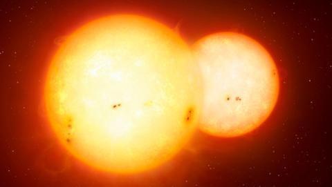 ¿El Sol tenía un gemelo maligno que acabó con los dinosaurios?