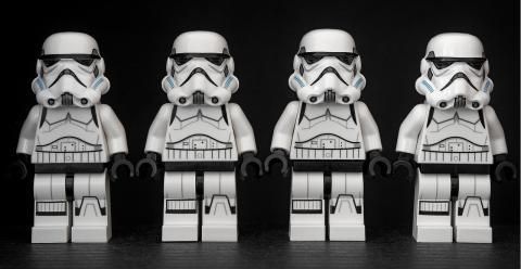 Clones Star Wars