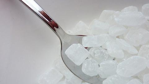 Los edulcorantes artificiales como la sacarina podrían engordar igual que el azúcar.