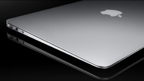 MacBook Air en oferta en MediaMarkt.