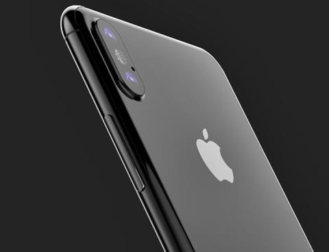 Las características del iPhone 8 no incluirían el lector de huellas.