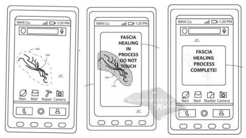 Motorola autorreparación