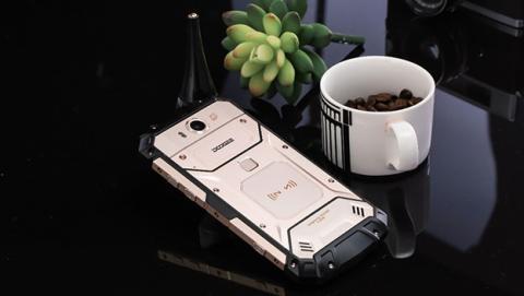 Doogee S60 resistencia y buena cámara para tus aventuras