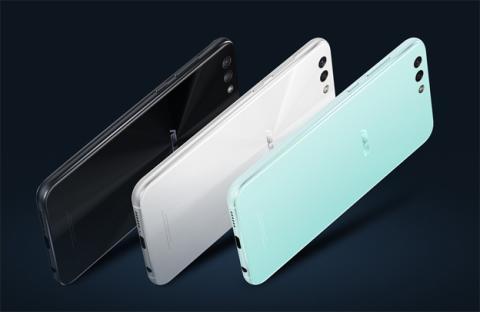 Los nuevos ZenFone 4 de Asus