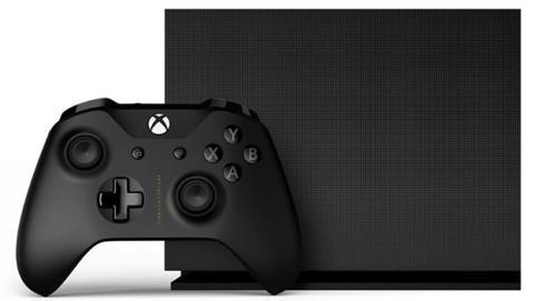 Aparece filtrada la Xbox One X edición Project Scorpio