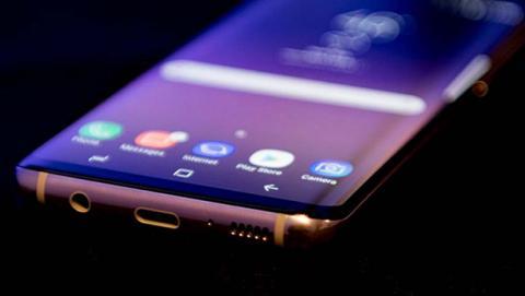 El Galaxy Note 8 'aparece' en la página oficial de Samsung