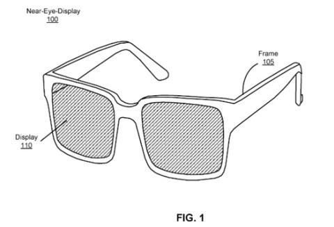 gafas realidad aumentada facebook